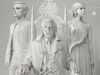 Hunger Games: Mockingjay New Trailer: See the First Reactions from Comic-Con