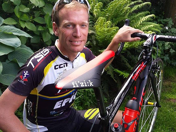 Dutch Cyclist Was Nearly on Both Fatal Malaysia Airlines Flights