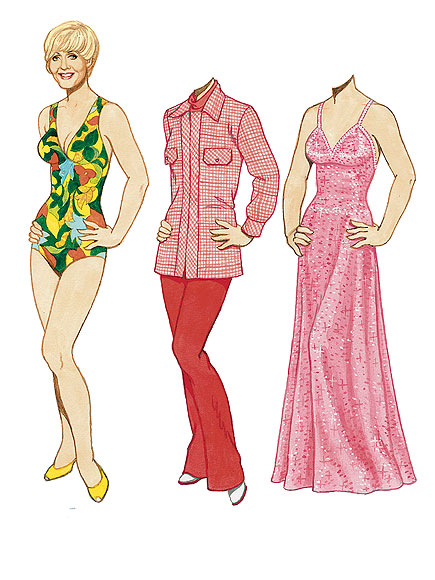Remembering Tom Tierney: The Brilliant Man Behind Every Girl's Favorite Paper Dolls| Death