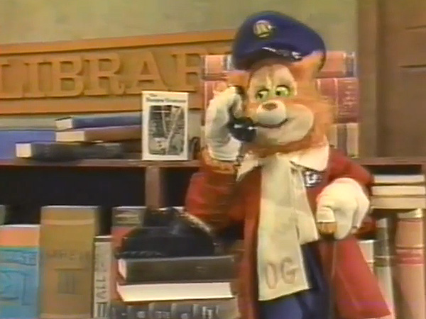 WATCH: ALF, Teddy Ruxpin, Trapper Keepers and More '80s Favorites Star in Trailer About Every Nostalgic Childhood Thing| ALF, Wil Wheaton