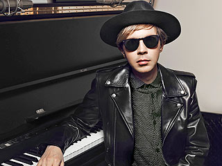 A Look at Beck's Latest (and Stylish!) Release