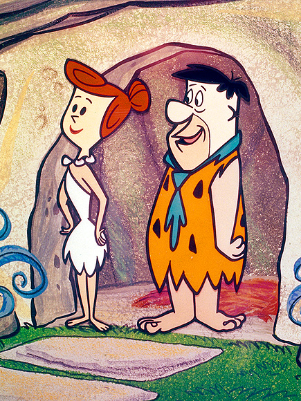Outraged Letter to the Editor Defends Fred Flintstone's History of Nonviolence