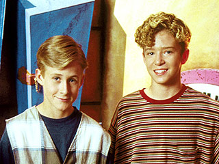 Friends Since Childhood: Justin Timberlake, Ryan Gosling and More | Justin Timberlake, Ryan Gosling