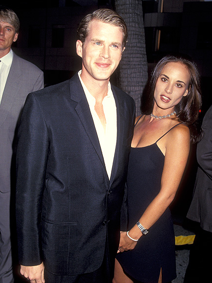 Somebody Stop Them! Photos from The Mask's 1994 Premiere| The Mask, Cameron Diaz, Jim Carrey, Lauren Holly, Peter Greene, Peter Riegert, Richard Jeni, Actor Class
