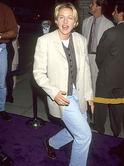Somebody Stop Them! Photos from The Mask's 1994 Premiere| The Mask, Cameron Diaz, Jim Carrey, Lauren Holly, Peter Greene, Peter Riegert, Richard Jeni