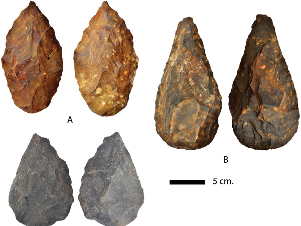 One-Million-Year-Old 'Man-Made' Tools Discovered in South Africa| Around the Web