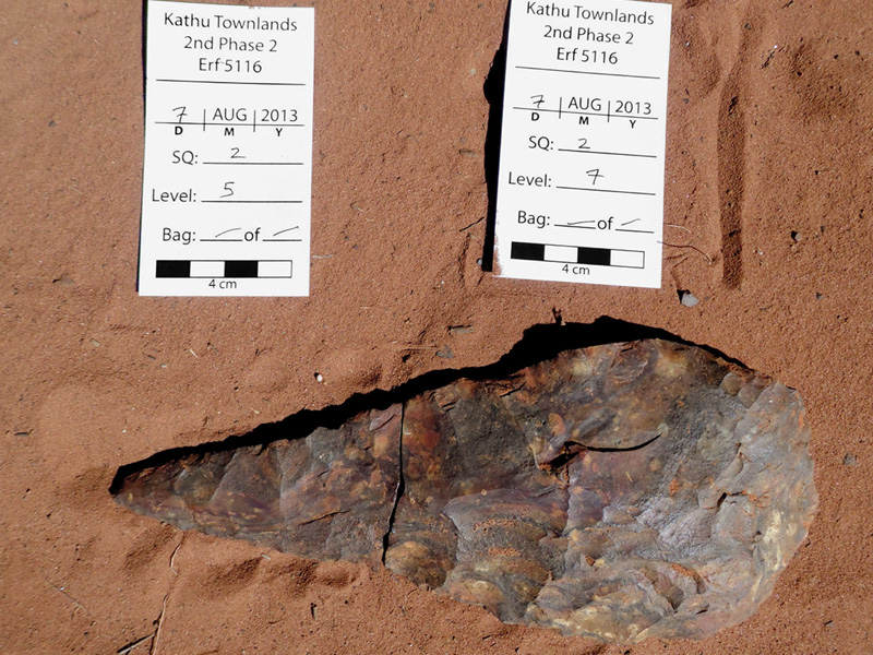 One-Million-Year-Old 'Man-Made' Tools Discovered in South Africa