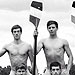 Male Rowers Get Naked, Female Rowers Get Censored