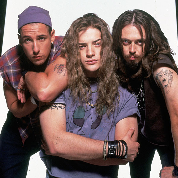 Airheads Turns 20: Celebrate with the Dudes from The Lone Rangers