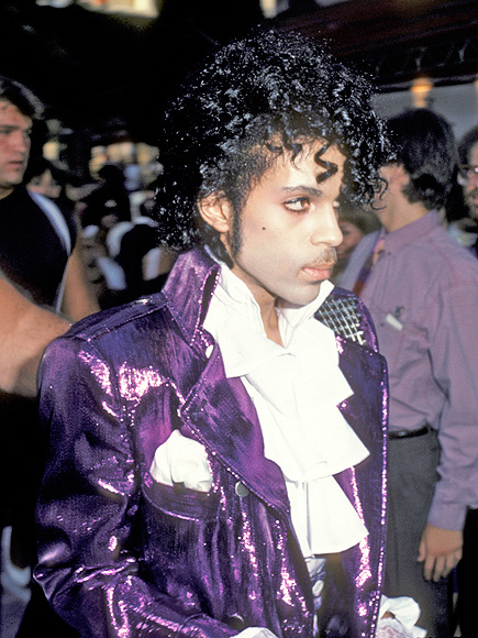 These Photos from the Purple Rain Premiere 30 Years Ago Could Make Doves Cry| Purple Rain, Purple Rain, Prince