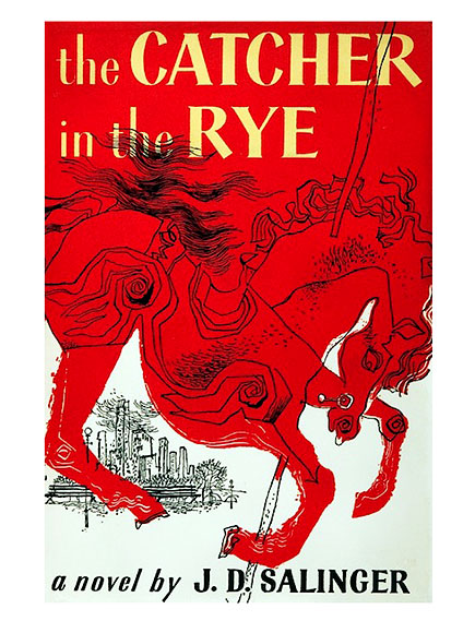 Beyond The Giver: Eight Amazing Young Adult Novels That Should Be Movies| A Wrinkle in Time, Are You There, God? It's Me, Margaret, Catcher in the Rye, The Curious Incident of the Dog in the Night-Time, The Giver, J.D. Salinger, Judy Blume, Lois Lowry, Mark Haddon