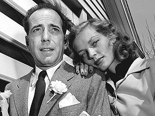 Bacall and Bogey: Their Best Moments Together Onscreen (VIDEO)