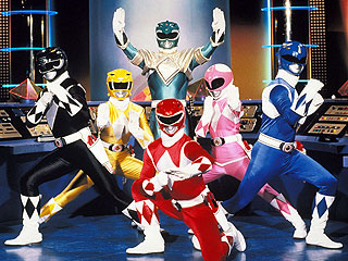 Let's Fan-Cast the Gritty Power Rangers Reboot Coming in 2016