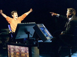 Who Wants to Be a Millionaire? Turns 15: Can You Answer the Winning Questions?   Regis Philbin