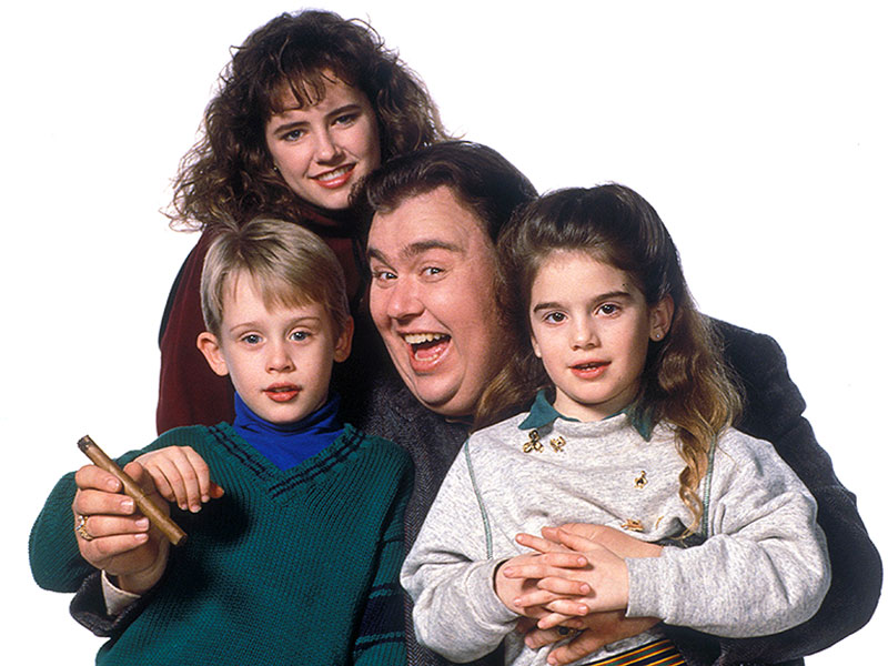 Uncle Buck 25th Anniversary Where Are They Now : People.com