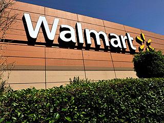 Teenage Boy Lives in Texas Walmart for Four Days