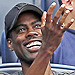 See Chris Rock Almost Catch This Foul Ball