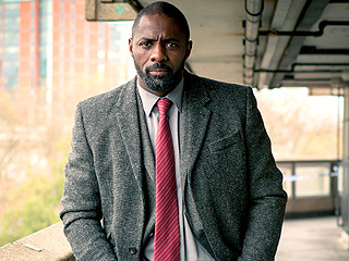 Idris Elba Would 'Absolutely' Play James Bond | Idris Elba