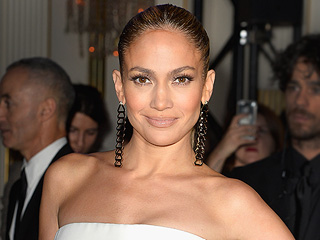 Jennifer Lopez Reveals New Relationships 'Just Happen' for Her