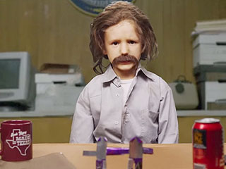 See These Adorable Kids Re-Enact the Grittiest Emmy-Nominated Dramas