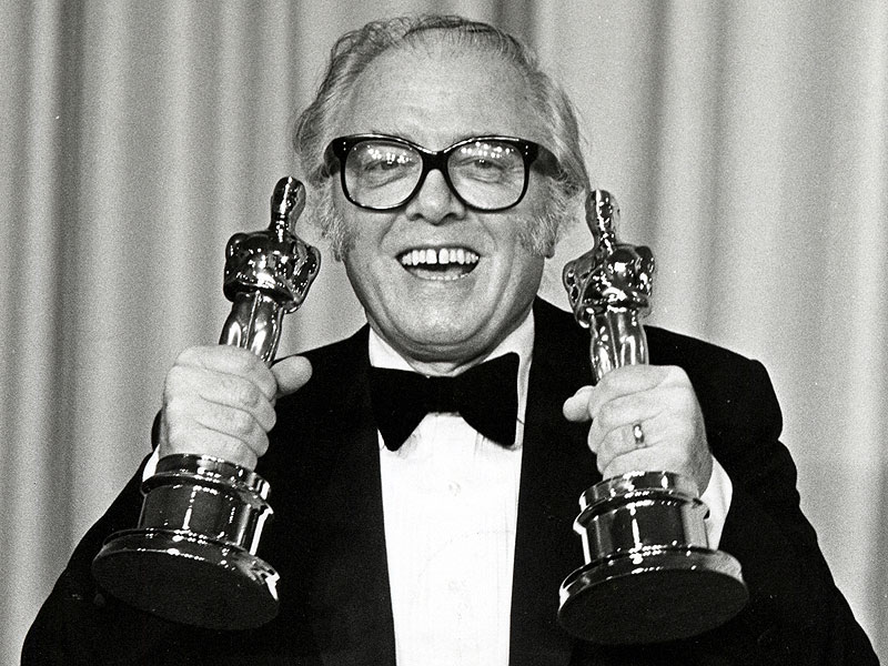 Richard Attenborough's 8 Most Beloved Roles | Richard Attenborough