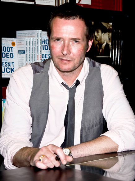 Jailed Scott Weiland Impersonator Isn't Weiland, Police Realize One Month Later