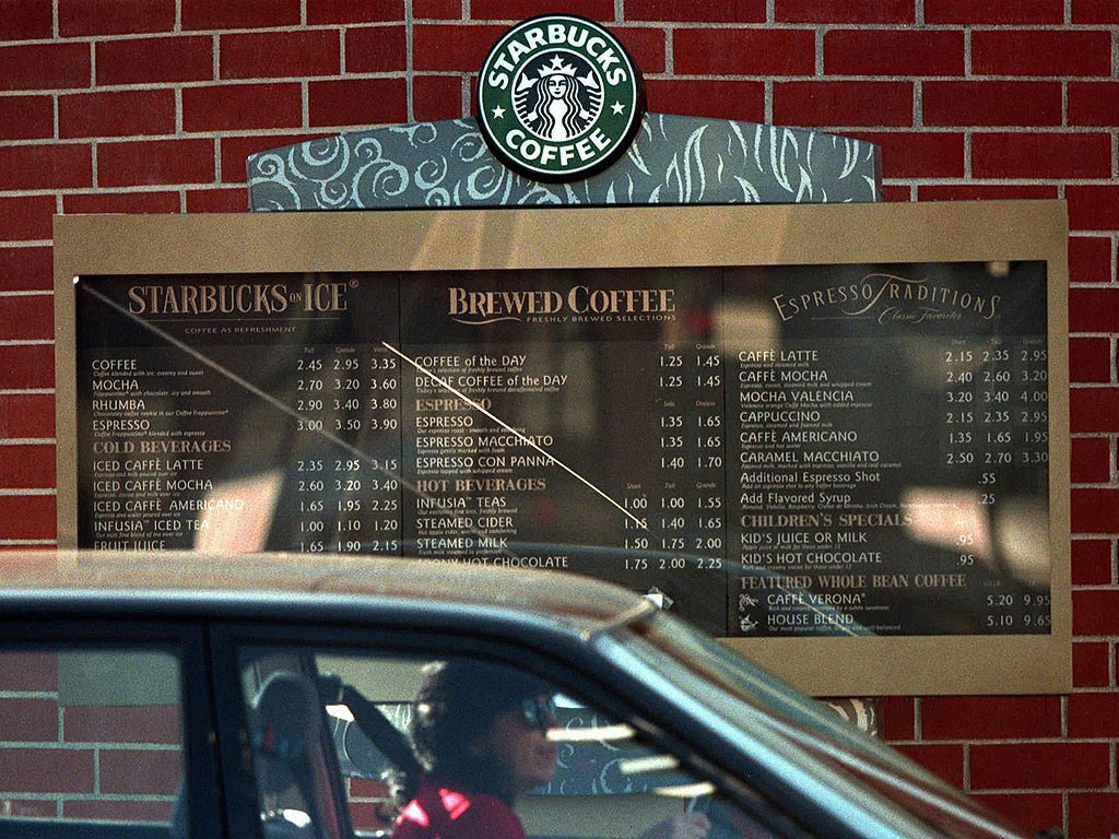 378 People 'Pay it Forward' with Free Coffee at Florida Starbucks