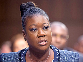 Trayvon Martin's Mother Pens Letter to Michael Brown's Family