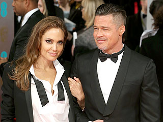 Find Out Why Angelina Jolie Calls Her Honeymoon with Brad Pitt 'Very Funny' | Angelina Jolie, Brad Pitt