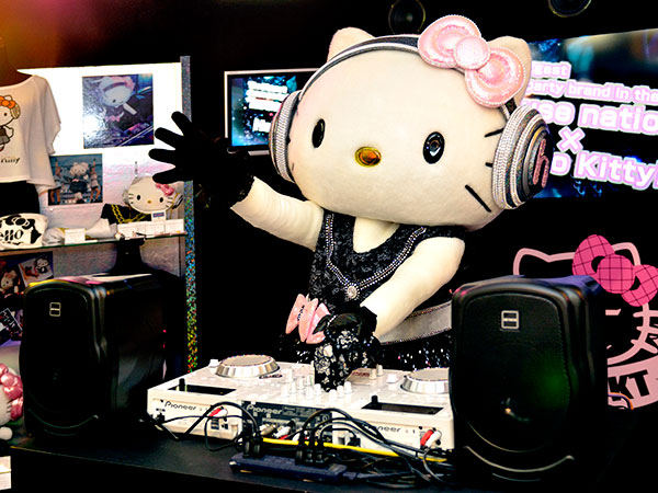 Hello Kitty Not a Cat: 9 Bizarre Places You Can Find This Phony Feline| Hello Kitty, Sanrio