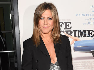 Jennifer Aniston: Questions about Kids Are 'Not Really Fair'