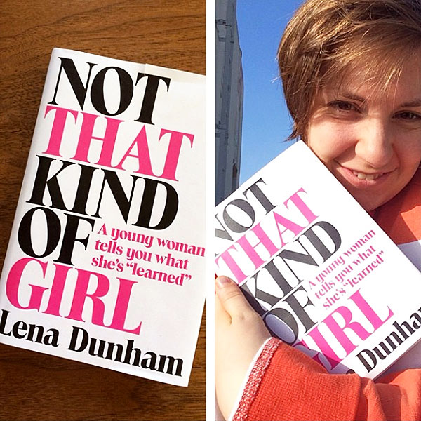 Lena Dunham Takes on Critics, Reveals Her Childhood Fears in New Memoir| Primetime Emmy Awards 2014, Girls, The New Yorker, Lena Dunham