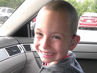 See How Strangers Helped a Terminally Ill Kid Take on His Bucket List