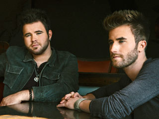 Hear It Here First: The Swon Brothers' 'This Side of Heaven'
