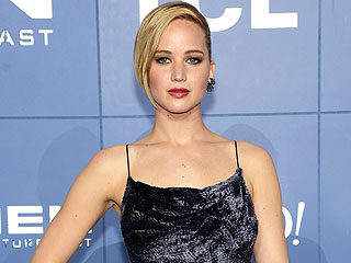 FBI Investigating Jennifer Lawrence Nude Photo Hack | Jennifer Lawrence