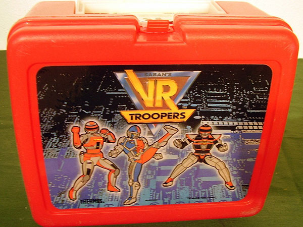 Back to School: 10 Vintage Lunch Boxes We Covet Intensely| Around the Web