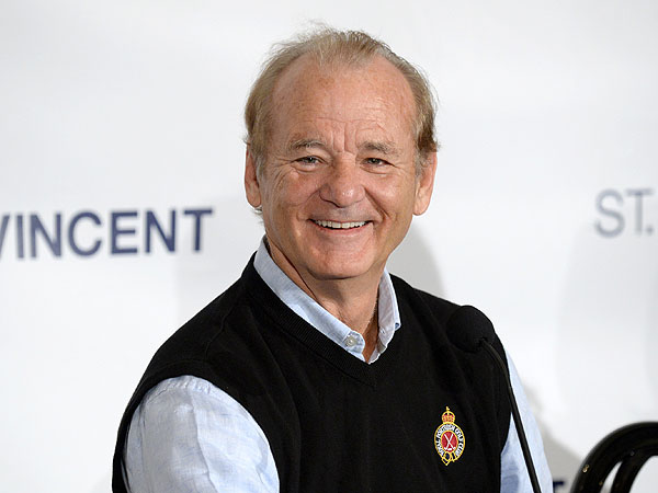 Bill Murray Fantasy Casts an All-Female Ghostbusters 3