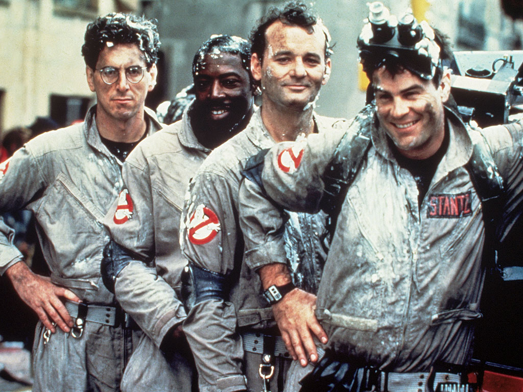 Paul Feig Confirms All-Female Ghostbusters 3: Here's Bill Murray's Fantasy Casting| Ghostbusters, Movie News, Bill Murray, Melissa McCarthy