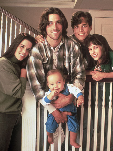 Friends, ER, Party of Five and More: How September 1994 Changed TV| ER, Chicago Hope, Friends, Party of Five, Touched by an Angel