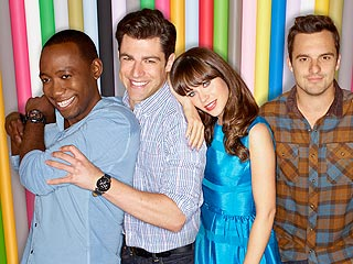 5 Brilliant Pieces of New Girl Wisdom to Prepare for the New Season