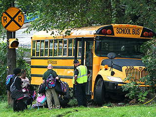 School Bus Driver Sacrifices Her Life to Save 10-Year-Old Student
