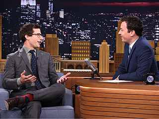 Andy Samberg & Jimmy Fallon Face Off with '5-Second Summaries' (VIDEO)