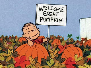 PHOTOS: It's the Great Pumpkin, Charlie Brown Is Back