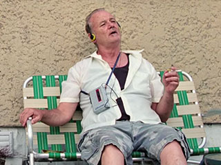 13 Reasons Bill Murray Had His Best Year Yet