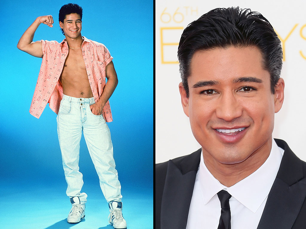 Mario Lopez Birthday: Throwback Thursday Saved by the Bell