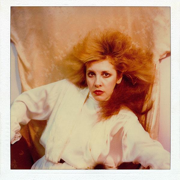 6 Ahead-of-Their-Time Stevie Nicks Selfies  Fleetwood Mac, Music News, Dave Stewart, Stevie Nicks