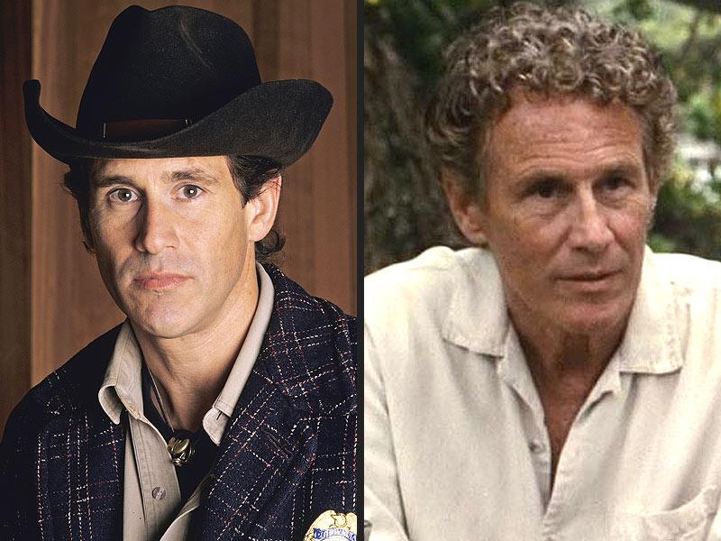 Twin Peaks Is Coming Back: See Where David Lynch's TV Cast Is Now| Twin Peaks, People Picks, David Lynch, Kyle MacLachlan, Lara Flynn Boyle