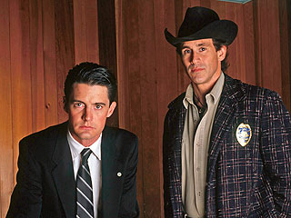 Twin Peaks Is Coming Back: See Where David Lynch's TV Cast Is Now