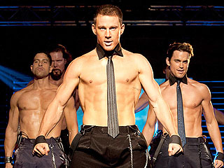 Magic Mike XXL Is Looking for 300 Women to Watch Male Strip Shows | Channing Tatum
