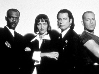 Pulp Fiction Turns 20: Here's Who Almost Got Cast